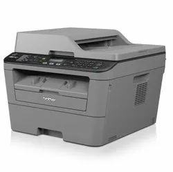 Brother MFC-L2701D Multifunction Monochrome laser Printer, For Office