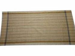 Checked Cotton Bath Towel, For Bathroom, Size: 30 X 60 cm