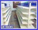 End Square Display Rack