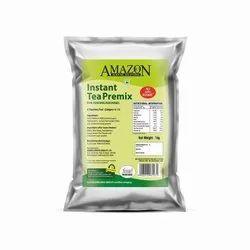 Amazon Instant Tea Premix Cardamom Flavour - No Added Sugar 1kg