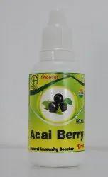 Acai Berries Drop