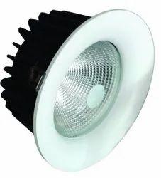 30W COB Round High Power LED Down Light