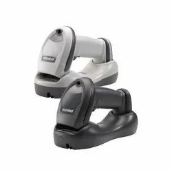 Zebra Li4278 Wireless 1D Barcode Scanner, With Cradle And Usb Cable