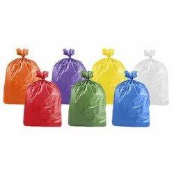 Biomedical Garbage Bags