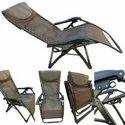 Amaze Folding Zero Gravity Living Room Reclining Chair