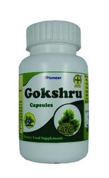 Gokshru Capsule 60 Capsules