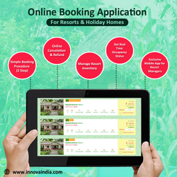 Online/Cloud-based Online Booking Application Software, Free Demo/Trial Available
