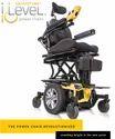 Quantum Q6 EdgeStretto  Power  Wheelchair