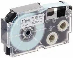 Casio Label Printer Kl820, Max. Print Width: Below 9mm