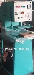 Fancy Slipper Making Machinery