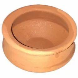 Clay Biryani Handi 500 gram