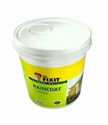 Raincoat Paint