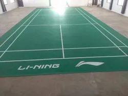 Sports Flooring Service, Cost Effective