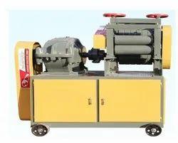 Model No:-GX6-12 Scrap Straightening Machine