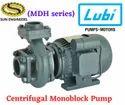 Centrifugal Monoblock Pumpsets (MDH series)