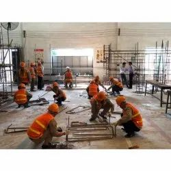 8 To 9 Hours Per Day Temporary Staffing Solutions, Pan India