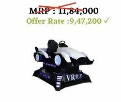 VR Racing Simulator
