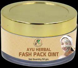 Ayu Herbal Face Pack