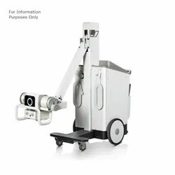 Skanray Skanmobile X-Ray System, For Hospital