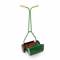 Side Wheel Type Lawn Mower