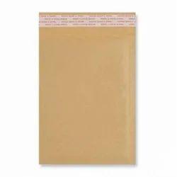 Kraft Paper Courier Bag