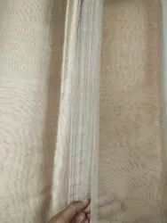 Dyeable Pure Tissue Silk