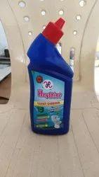 SHRIHARI TOILET CLEANER LIQUID, Packaging Size: 500 ML Bottle