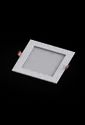 24W LED Edge Lit Square Panel Down Light