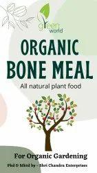 Green World Bone Meal
