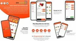 Php Cloud Based Grocery App Development, Development Platforms: iOS,Android and Web