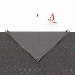 A-Grade Transparent Sheets