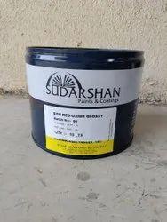 10 L Sudarshan Synthetic Enamel Red Oxide Primer