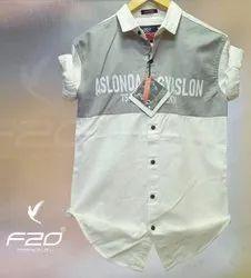 F20 Fancy Cut N Show Shirts