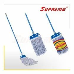 Clip Cotton Cleaning Mop
