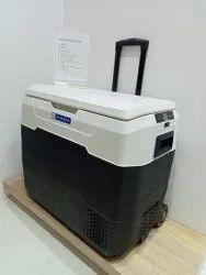 Blue Star Vaccine Transport Refrigerator