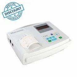 BPL ECG Machine