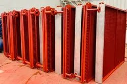 Heresite Cooling Coil