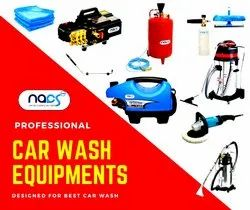 NACS Italian Grade Complete Car Wash Solutions High Quality Car Cleaning Machines