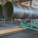 ASTM B337 Titanium Steel Welded Pipes for Industrial