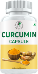 curcurmin capsule