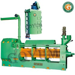 Shea Butter / Shea Nut Oil Press Machine