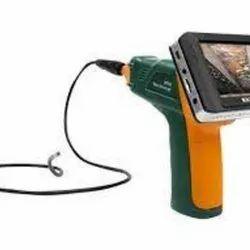 Borescope Welding Penetration Inspection Services
