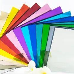 Acrypoly Mirror Acrylic Sheets