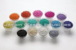 Multi Color Pp Granule