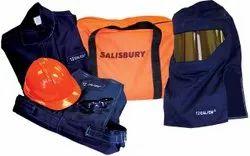 Honeywell Arc Flash Protection Kit
