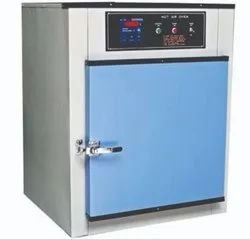 Mild Steel Hot Air Oven, Model Name/Number: HOA-1090A