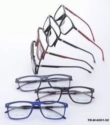Plastic Thick Spectacle Frame