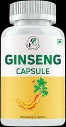 Herbal Ginseng Plus Capsules