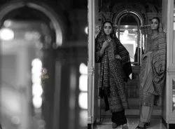 Gulmohar Vol 4 By Kalki Trendz Pashmina Winter Wear Suit Collection