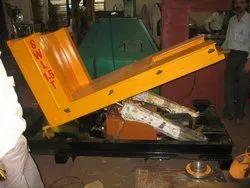 Hydraulic  Tilter Machine